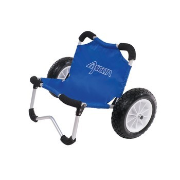 Ascan SUP-Buggy Beachbuggy Surfbuggy Transportwagen Transporthilfe