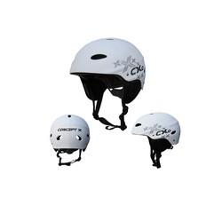 Concept X Kite + Surf Helm Weiß