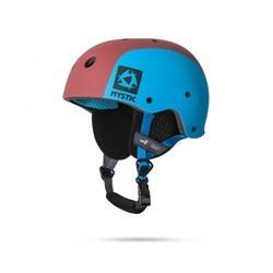 Mystic MK8 Helmet Kitehelm Surfhelm Bordeaux