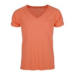 Chiemsee Lewis T-Shirt Red Clay