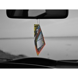 Air Freshener Point-7 Salt Campello Fresh Windsurfing