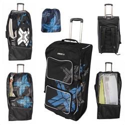 Concept X Split-Travelbag Kitebag