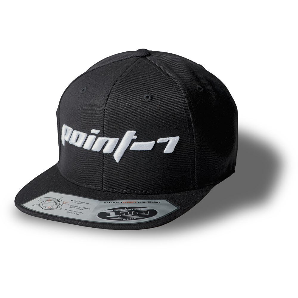 Point-7 110 Flexfit Snapback Cap