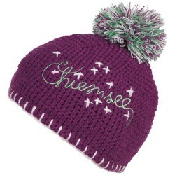 Chiemsee Oya Beanie Grape Juice