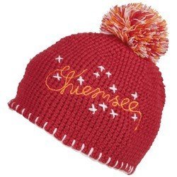 Chiemsee Oya Beanie Barberry