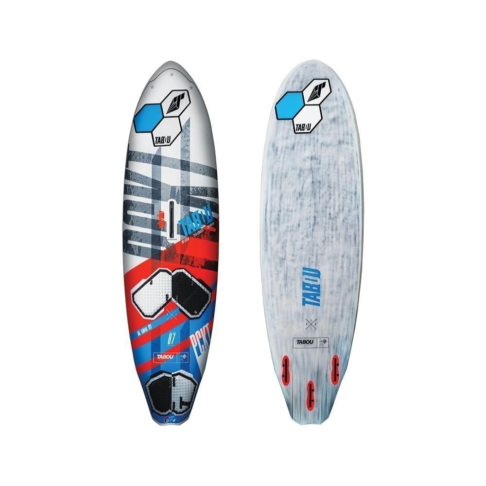 Tabou Pocket Surfbrett