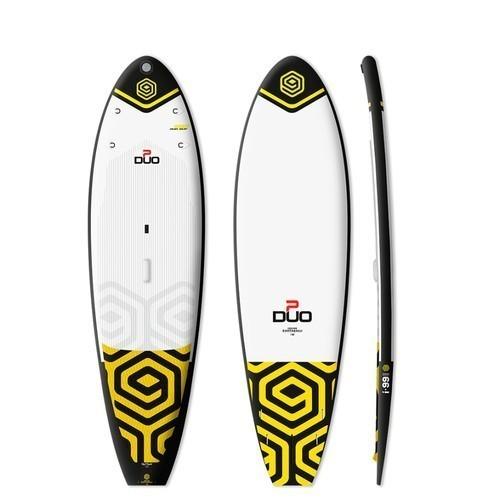 Duo Concept Wind SUP Board Elite