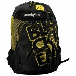 Point-7 Rucksack Backpack