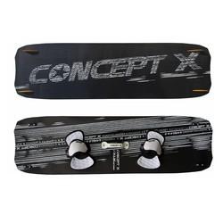 Concept X XLW Kiteboard Carbon Edition 160 x 44cm