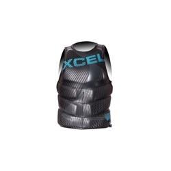 Xcel Wake Vest Schwarz - Größe S