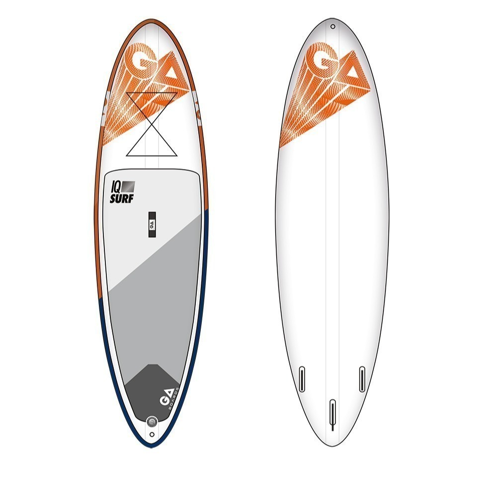 Gaastra IQ Surf iSUP Inflatable