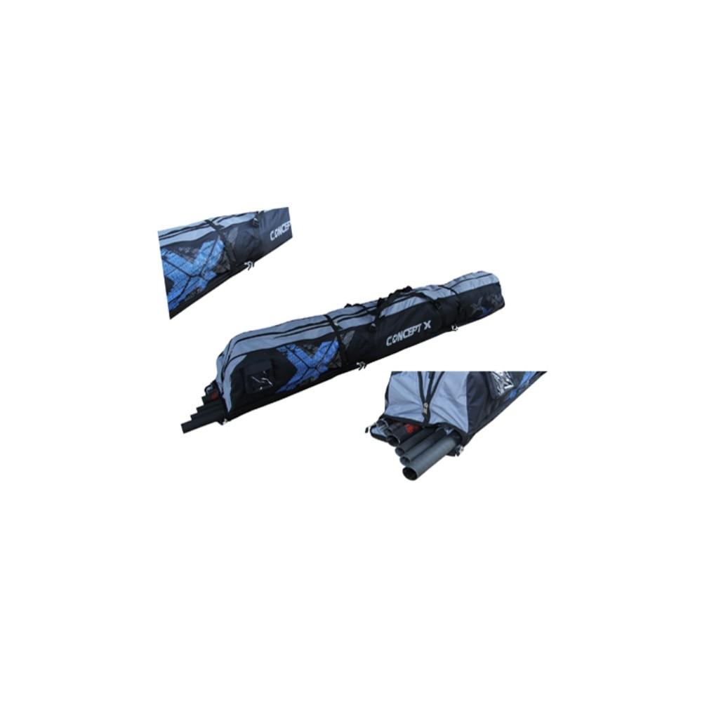 Concept X Quiver Maui Sailbag Segeltasche und Masttasche