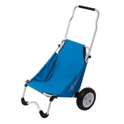 Ascan Surfbuggy Transportwagen Transporthilfe