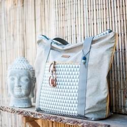 """Juvelbag Strandtasche """"Small"""" Beach Bag Tasche L"""