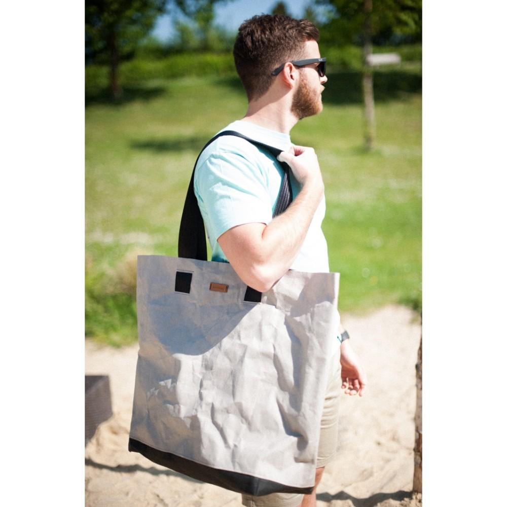 """Juvelbag Strandtasche """"Men"""" Beach Bag Tasche XXL"""