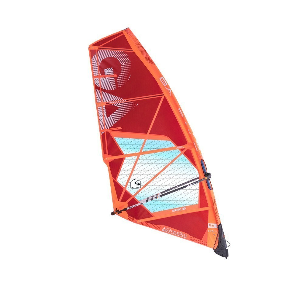 Gaastra Manic HD 2019 Windsurfsegel