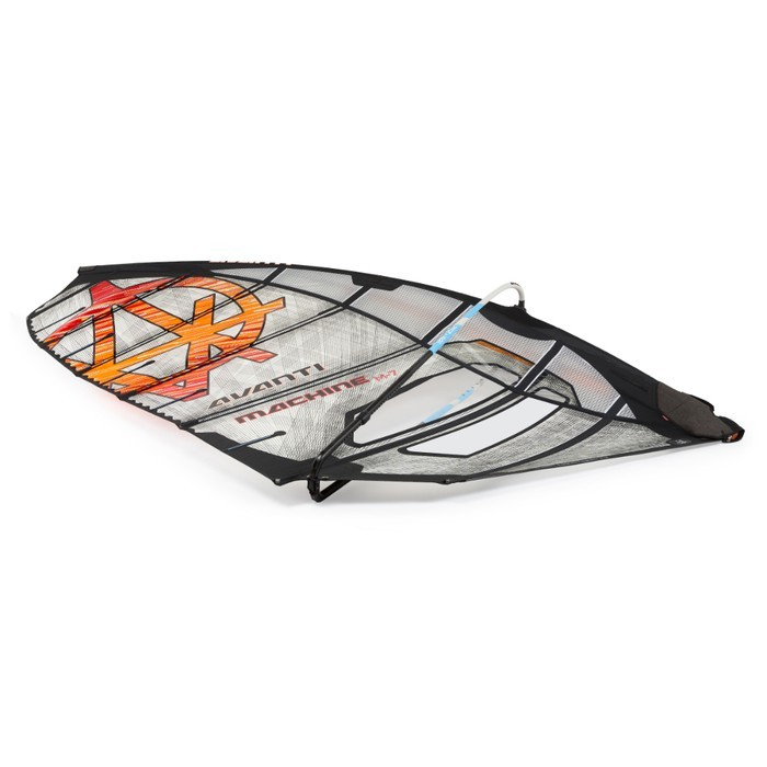 Avanti Machine M7 2019 Windsurfsegel