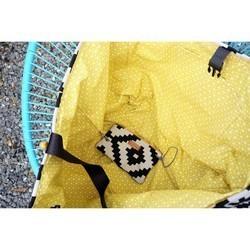 """Juvelbag Strandtasche """"Boho"""" Beach Bag Tasche XL"""