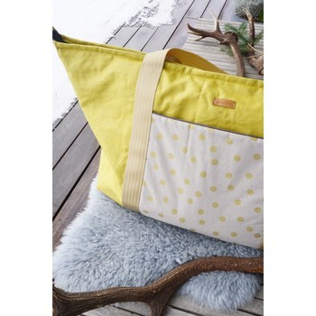 "Juvelbag Strandtasche ""Nikkibag"" Beach Bag Tasche XL"