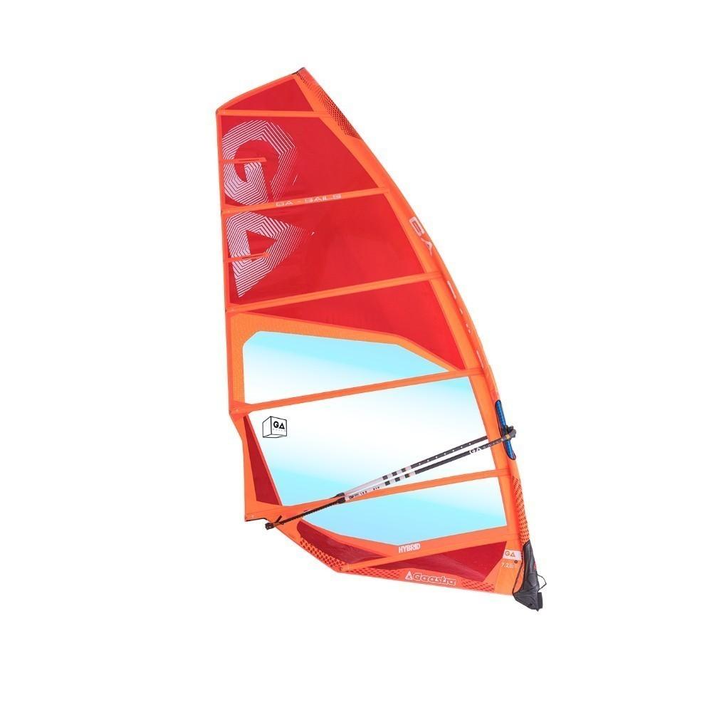Gaastra Hybrid 2019 Windsurfsegel