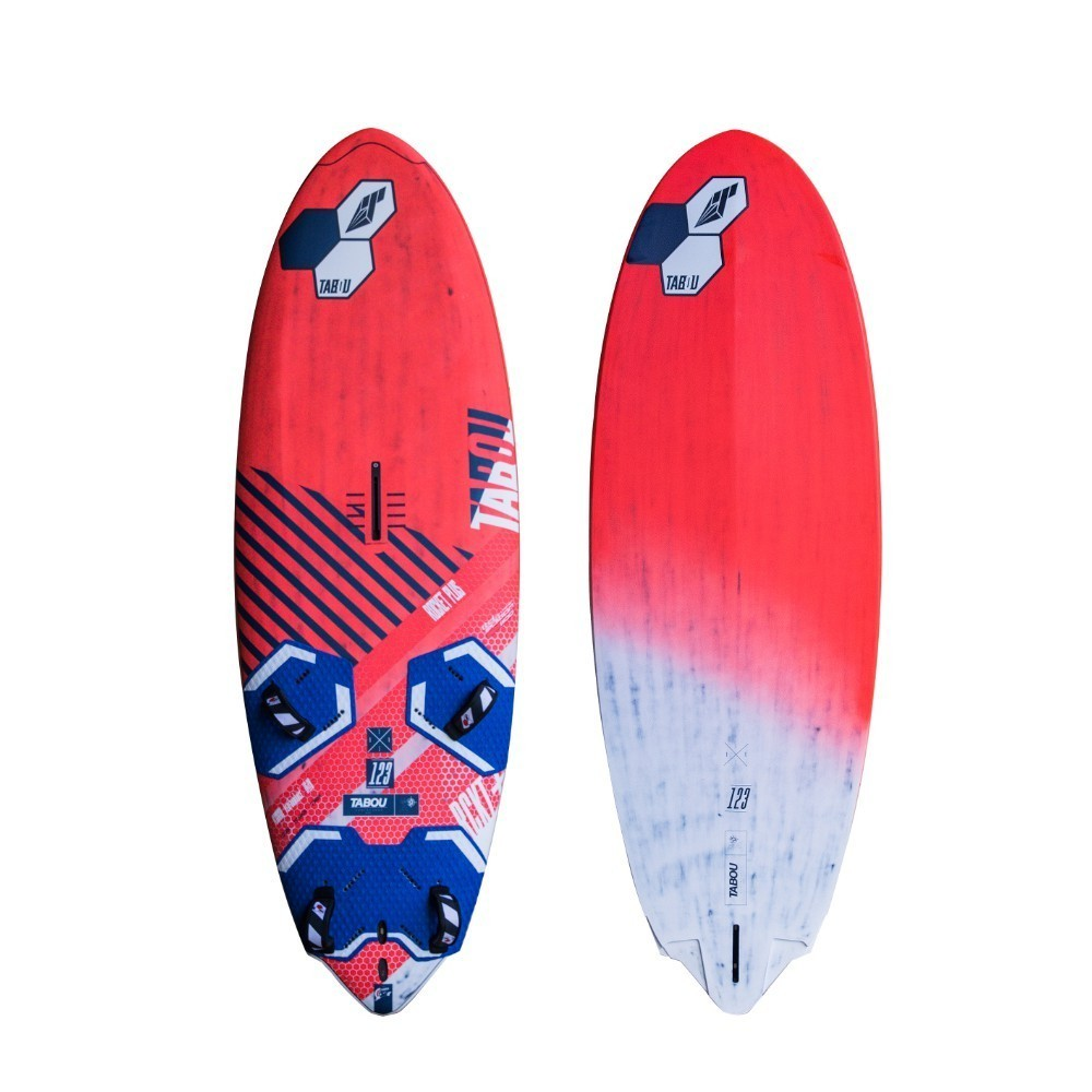 Tabou Rocket+ 2019 Surfbrett