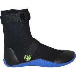 VINC 5mm High Boot Blue Neoprenschuh