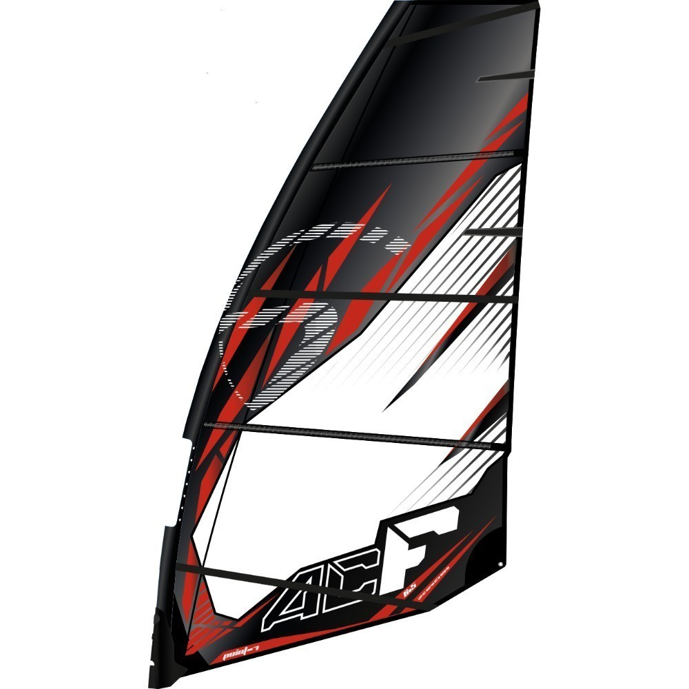Point-7 AC-F 2019 Freemove Windsurfsegel