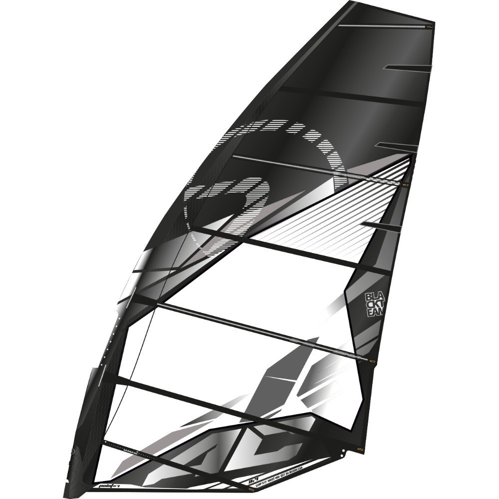 Point-7 AC-K 2019 Pro Am SL Windsurfsegel