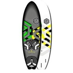 99 NoveNove Style Pro Wave 2019 Surfbrett