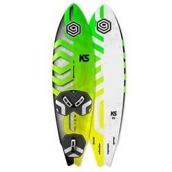 99 NoveNove KS Model 2019 Surfbrett