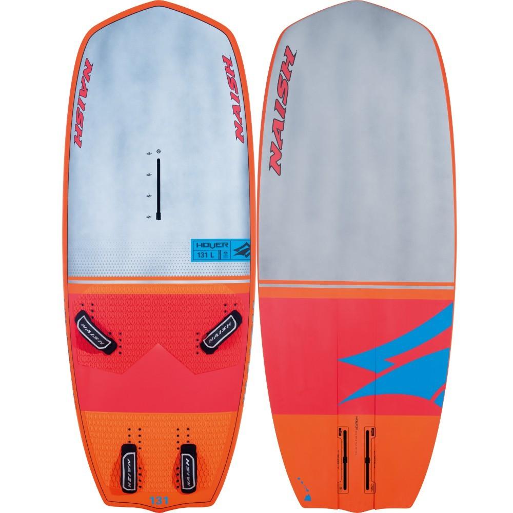 Naish Hover Micro 131L Foil Surfbrett 2020