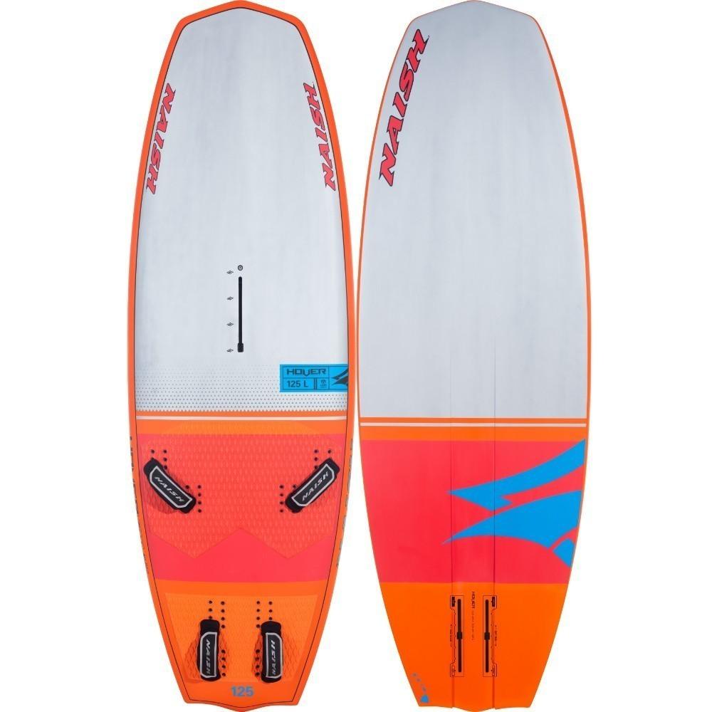 Naish Hover Windsurf 125L Foil Surfbrett 2020