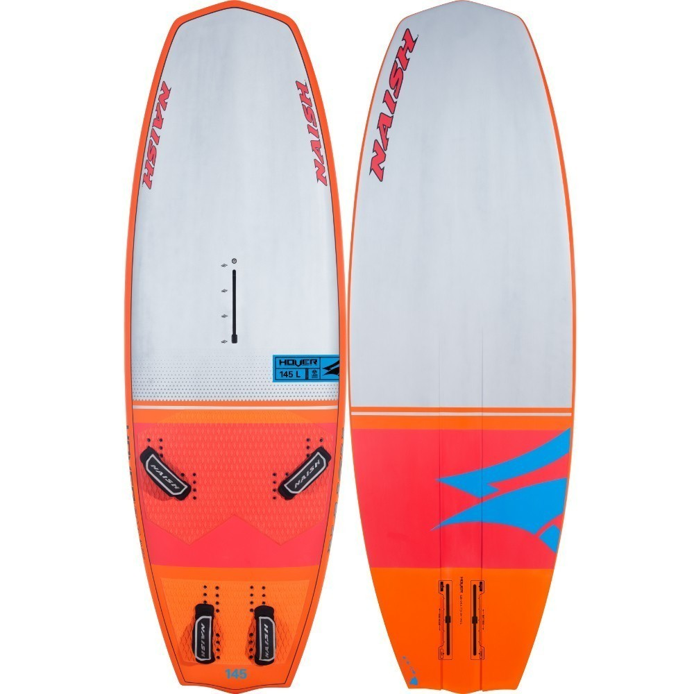 Naish Hover Windsurf 145L Foil Surfbrett 2020