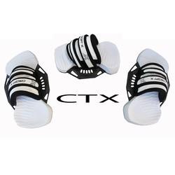 Concept X Kiteset Footstrap / Pad Set CTX