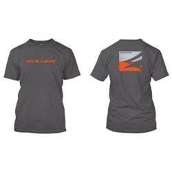 Naish Large Box H.Grey T-Shirt